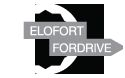 Elofort Drive utilizes rounded corners at the apex of the nut providing pressure off the tips of the fastener to reduce rounding
